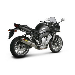 Akrapovic Exhaust For FZ 1 2009-10