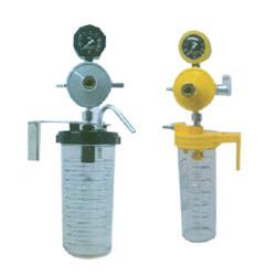 Ward Vacuum Unit - Steel Handle