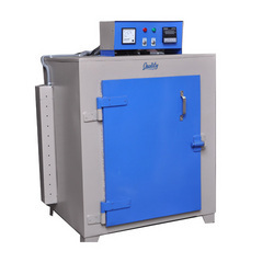 Plastic Granules Drying Oven