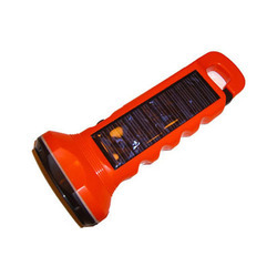 Solar Lantern Torch