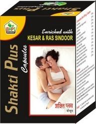 Shakti Plus Capsules