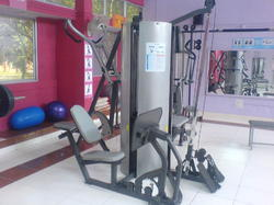 Multigym Equipments