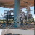 Industrial Fatty Acids Distillation Plant