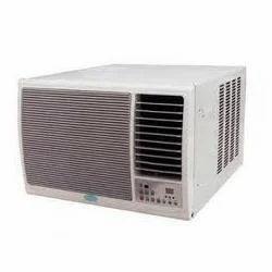 Window+Air-Conditioner