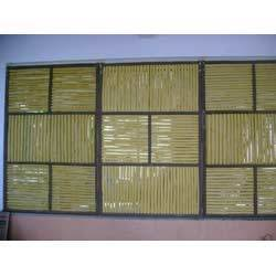 Bamboo Partition Panels