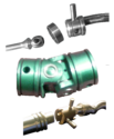 screw pump spares
