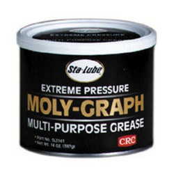 Moly Graph Grease
