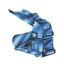 Half Screen Hammer Mill