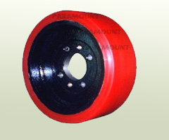 Paramount Castors & Equipments Private Limited