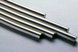 Stainless Sheets & Coils