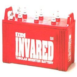 Invertor Battery(Exide Invared)