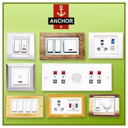 Anchor Electrical Switches Anchor Electrical Switches