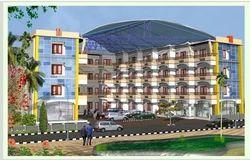 Veeramani Deluxe Apartments