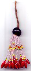Handicrafts Beaded Tassel