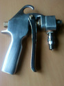 airless spray painting gun
