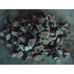 Solid Calcium Carbide