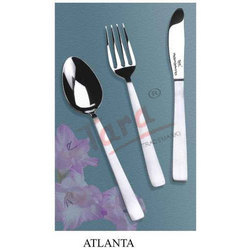 Matte Finish Cutlery