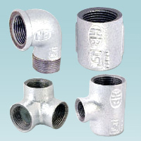 HBGI Fittings