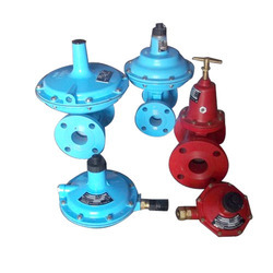 Regulating Valves