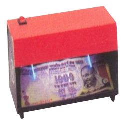 General Sharp Scan Currency Detector