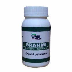 Bacopa Brahmi Capsules