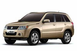 Spare Parts For Suzuki Grand Vitara
