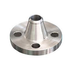 Duplex Steel Weld Neck Flanges
