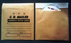 CD Mailers & Poly Air Bubble Mailers