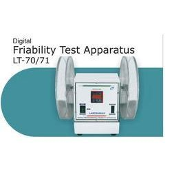 Frability Test Apparatus