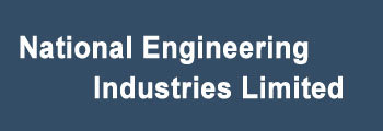 National Engineering Industries Limited, Kolkata