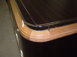 Inlay Railing