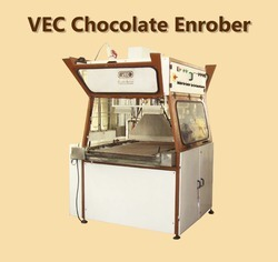 Chocolate Enrober