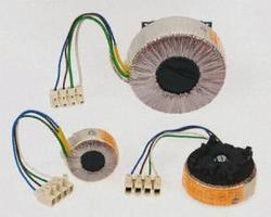 Toroidal Transformers for DIN Rail Mounting