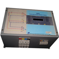 Automatic Phase Selector Switch (APSS)