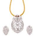 Stone Studded Jewelry