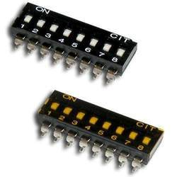 Dip Switches Relays