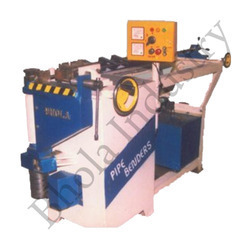 Semi Automatic Hydraulic Pipe Bending Machine