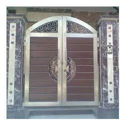 Indian Gate Designs