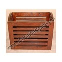Wooden Basket