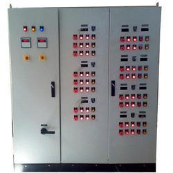 Electrical LT Control Panels
