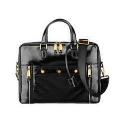 Designer Leather Labtop Bags
