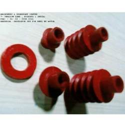 insulators for bhelac ht motor carbon brush holder assly