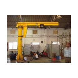 Industrial Jib Cranes