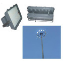 LED High Mast Lighting System