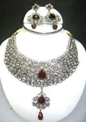Silver Designer Jewellery