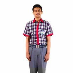 Summer Uniforms