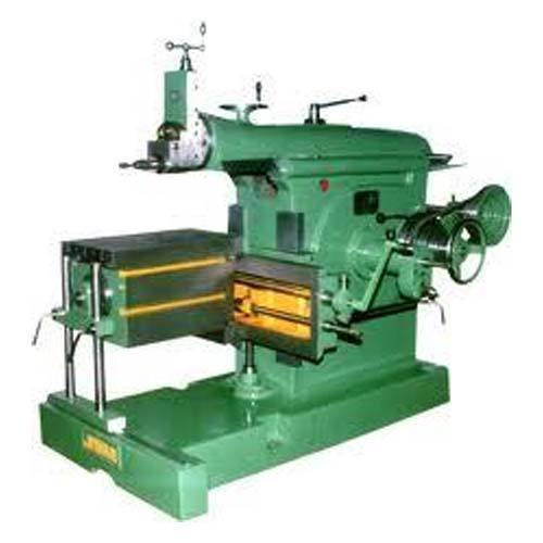 Industrial Shaper Machine