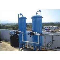 Water Softeners Unit