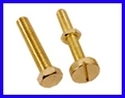 Brass Nuts & Bolts (BNB-01)