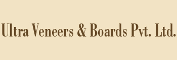 Ultra Veneers & Boards Private Limited